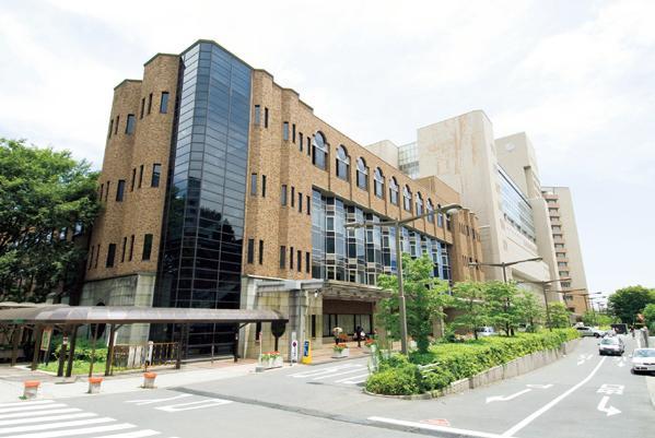 Hospitals   The University of Tokyo
