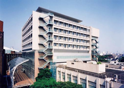 Institute of Medical Science Hospital