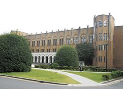 Graduate School of Medicine