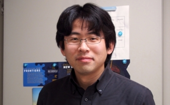 Associate Professor Masami Ouchi selected as the 2013 Extragalactic Tinsley Scholar
