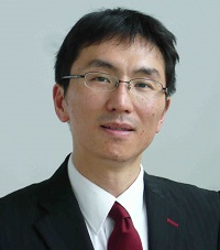 Program Officer Kazuhiko Kakehi