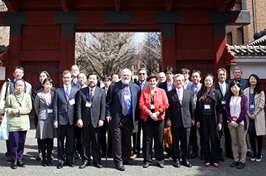 Princeton Days at UTokyo: Progress Report on the Strategic Partnership