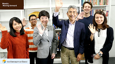 "UTokyo offers ""Studying at Japanese Universities"" as a MOOC"