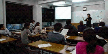 The Center for Japanese Language Education [Nihongo Center] will be Offering the General Course -April Course 2017-