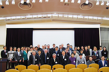 ETHZ-UTokyo Strategic Partnership Symposium on Science, Design, Manufacturing and Information