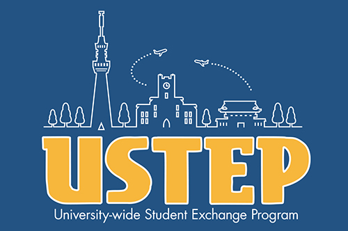 University-wide Student Exchange Program (USTEP) Type U