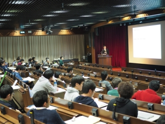 The 8th Research Meeting of the Cryogenic Research Center Held