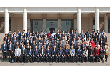 "The Second UTokyo-Tsinghua Strategic Partnership Joint  Symposium @ Tsinghua University on ""Multidiscipline"""
