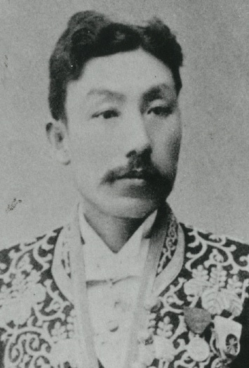 "The ""Father of Japan's Civil Law"" who pursued the codification of Japanese and Korean laws"