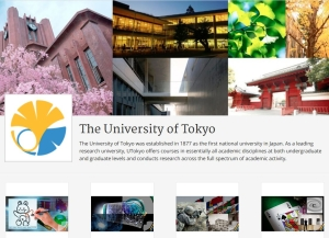 Massive Open Online Courses (MOOCs) | The University of Tokyo