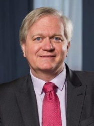 "Special Lecture ""The Accelerating Universe"" by Prof. Brian Schmidt, the 2011 Nobel Prize Laureate in Physics"