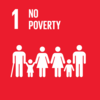 SDG1 End poverty in all its forms everywhere