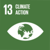 SDG13 Take urgent action to combat climate change and its impacts