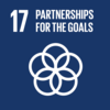 SDG17 Strengthen the means of implementation and revitalize the global partnership for sustainable development