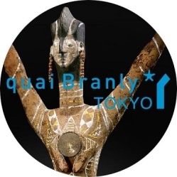 "Quai Branly Tokyo – ""Wild Eyes – Creative Thinking Directed Toward Personification"""
