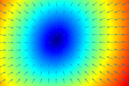 Electron microscope gains magnetic superpowers   The