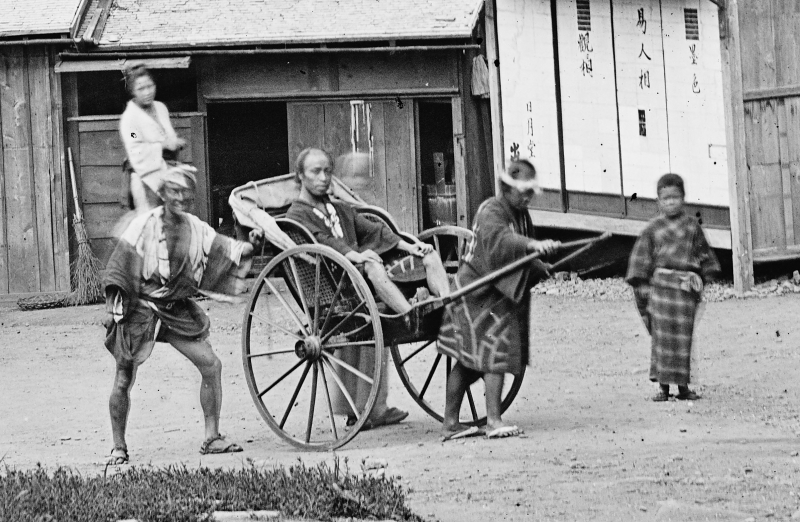 Old Japan Photos Come Alive With Modern Technology The University Of Tokyo See more ideas about old pictures, pictures, old photos. old japan photos come alive with modern