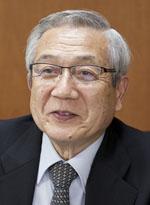 榊 佳之 医科学研究所 名誉教授 画像