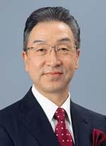 今井 浩三 医科学研究所附属病院長・医科学研究所 特任教授 画像