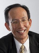 喜連川 優 生産技術研究所 教授 画像