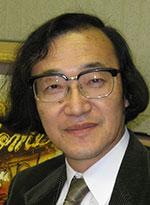 坂野 仁 大学院理学系研究科・理学部 名誉教授 画像