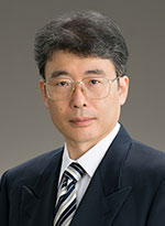 小林 俊行 大学院数理科学研究科 教授 画像