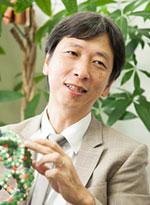 藤田 誠 大学院工学系研究科・工学部 教授 画像